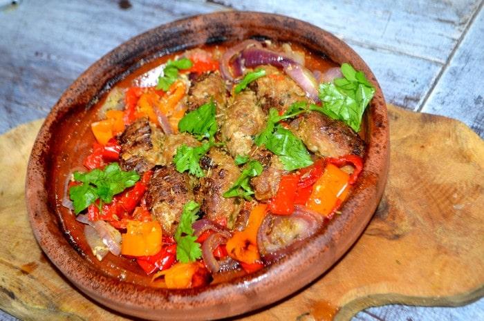 cuisine marocaine facile